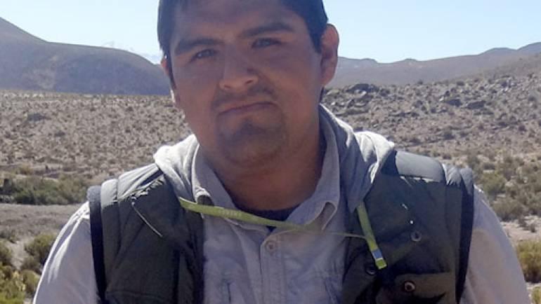 Diego Aranibar