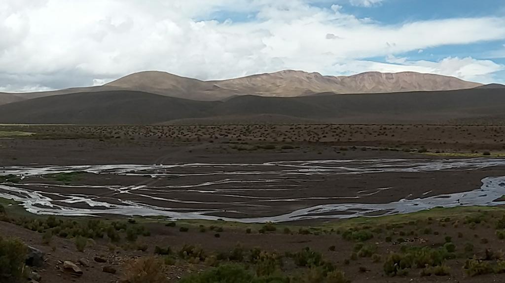 CNG inicia en altiplano de Tarapacá Cuarta Temporada del Proyecto Mas Agua